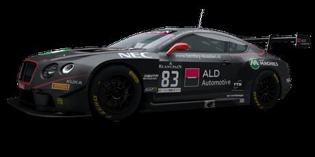 HTP Motorsport - #83