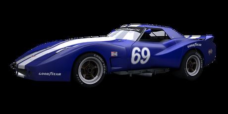John Greenwood Racing - #69