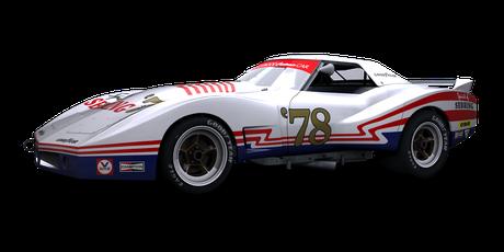 John Greenwood Racing - #78