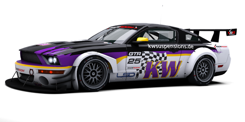 Kw Automotive Raceroom Racing Experience