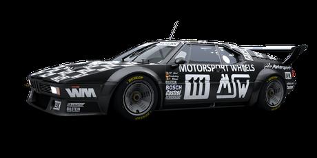 MK Motorsport - #111b