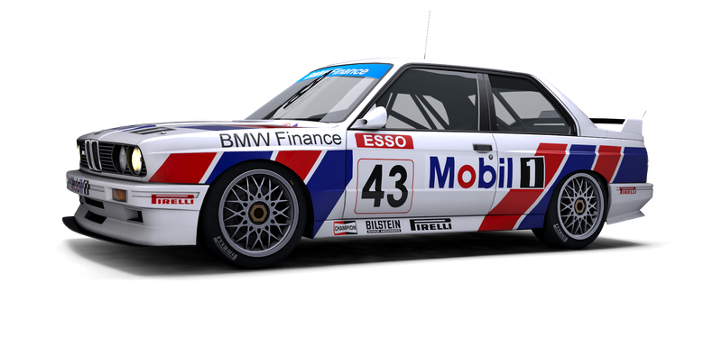 bmw m3 e30 gr a store raceroom racing experience