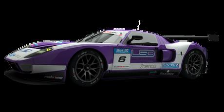 M.O.R.E Motorsport - #6