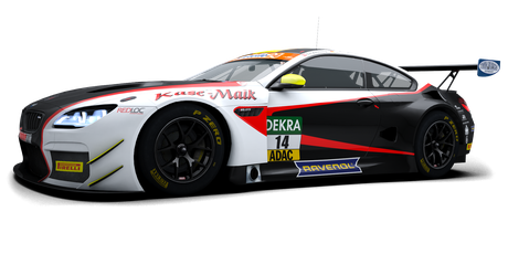 MRS GT-Racing - #14