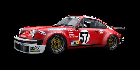 Nicolas Koob Racing - #57