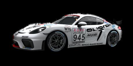 Overdrive Racing - #945