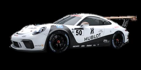 Paradoxx Racing - #50