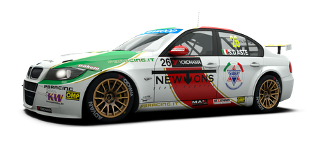 PB Racing - #26