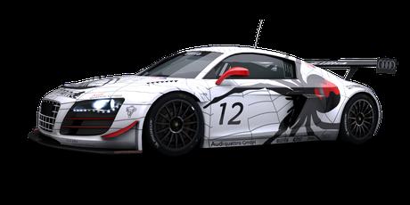 Phoenix Racing - #12
