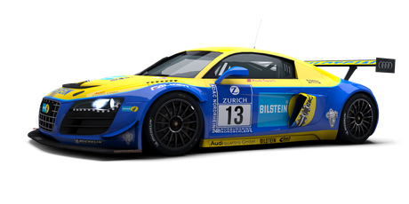 Phoenix Racing - #13