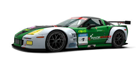 PML Racing - #1