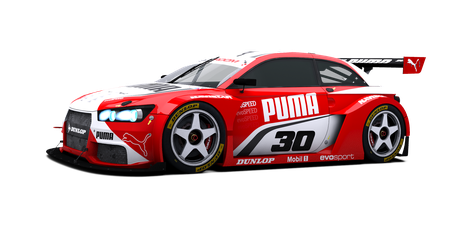 Puma Racing - #30
