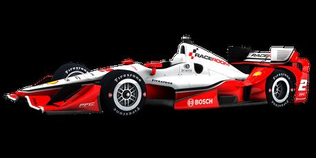 RaceRoom Racing - #2