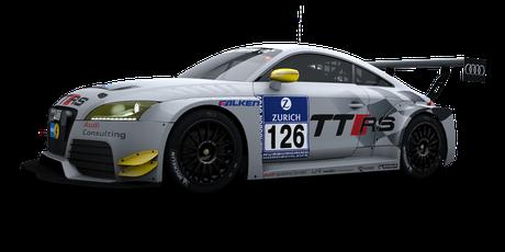 Raeder Motorsport - #126