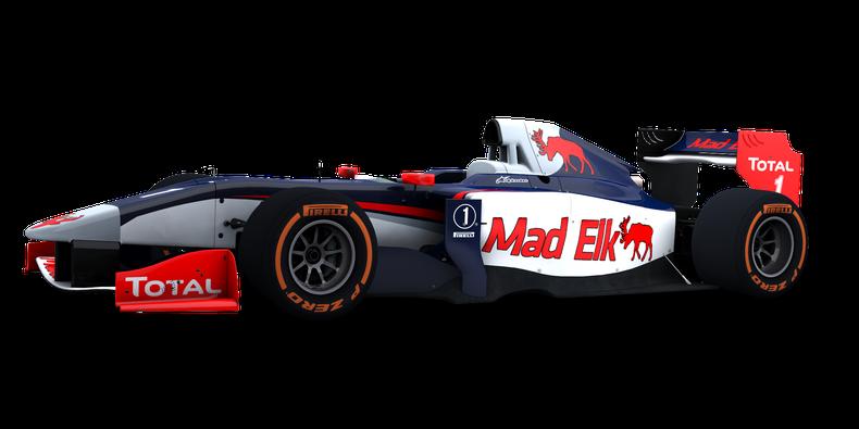 Formula RaceRoom 2