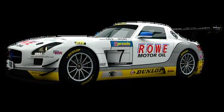 ROWE Racing - #7