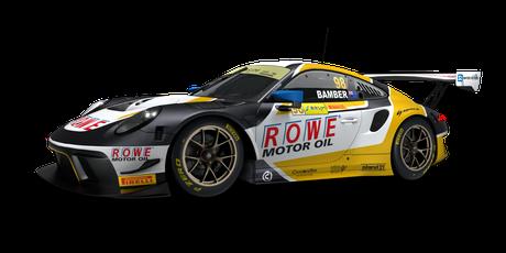 ROWE Racing - #98