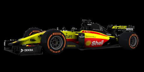 Shell - #6