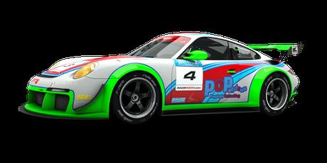 Solar Storm Motorsports - #4
