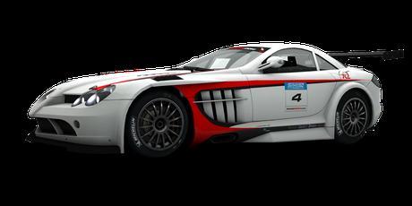 Technicore Motorsports - #4
