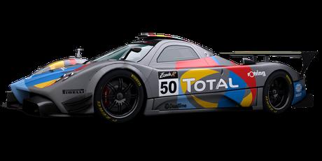 Total - #50