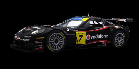 V8 Racing - #7