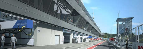 Red Bull Ring Spielberg