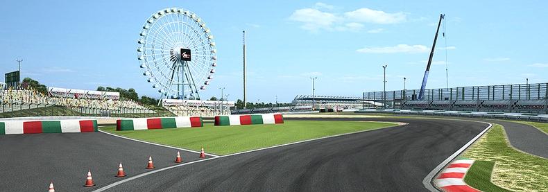 suzuka circuit store raceroom racing experience. Black Bedroom Furniture Sets. Home Design Ideas