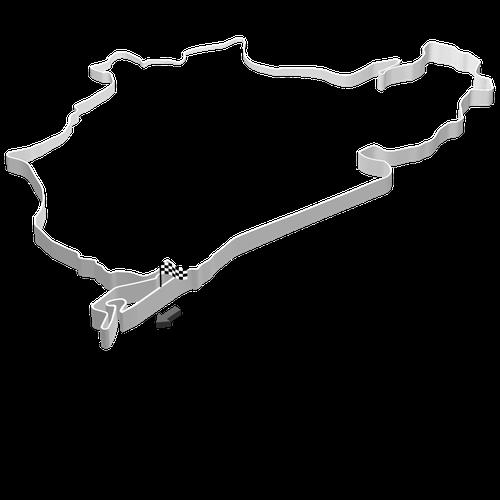 Nordschleife - VLN