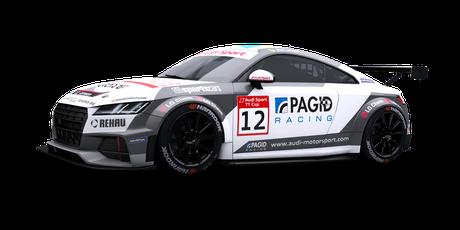 Audi Sport - #12