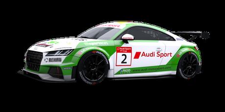 Audi Sport - #2