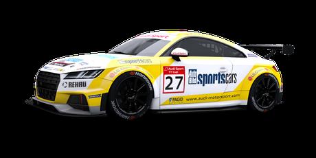 Audi Sport - #27