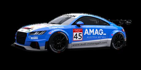 Audi Sport - #45
