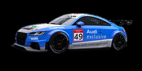 Audi Sport - #49