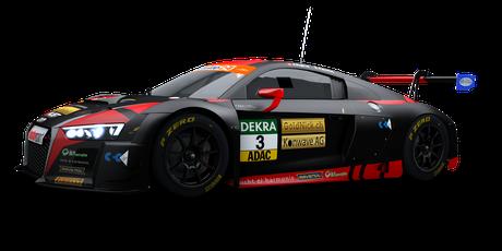 Aust Motorsport - #3