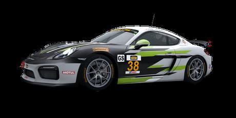 BGB Motorsport - #38