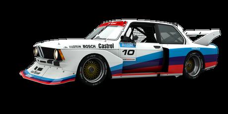 BMW Junior Team - #10