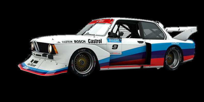 BMW 320 Turbo