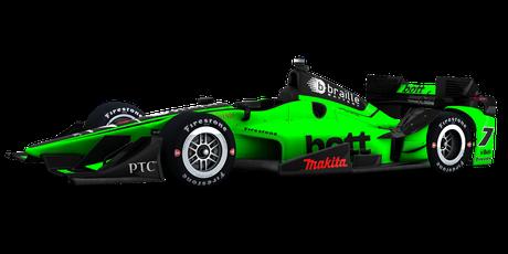 Bott Racing - #7