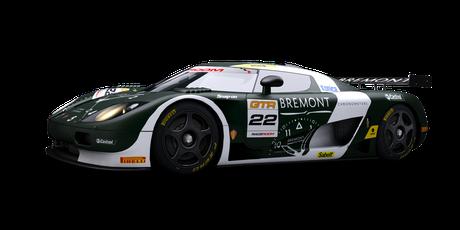 Bremont - #22