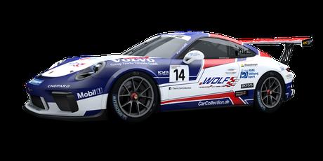 Car Collection Motorsport - #14