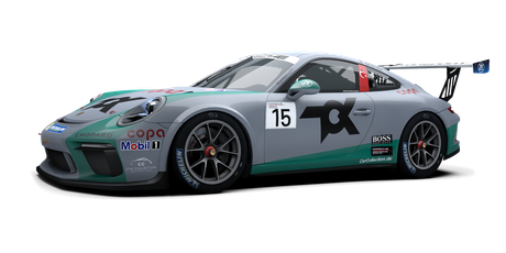Car Collection Motorsport - #15