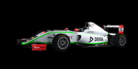 Dekra Automobile - #28