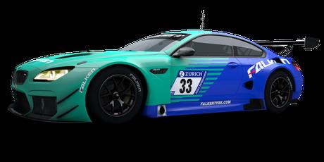 Falken Motorsport - #33