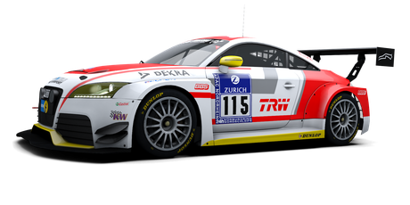 FH Köln Motorsport - #115