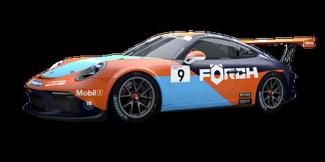 FÖRCH Racing - #9