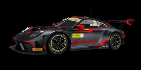 Spark Absolute Racing - #911