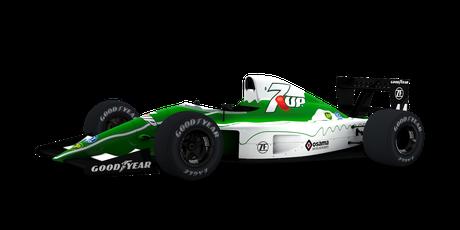 Formula RR 90 V8