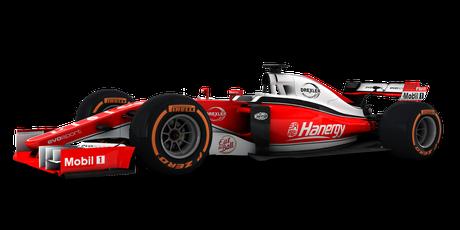 Formula Raceroom X-17