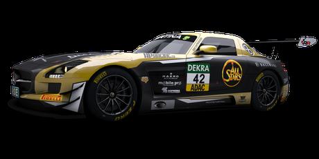 HP Racing - #42